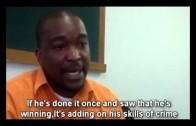 Ex-convict on Life After Prison