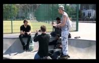Skate Films – Behind the scenes