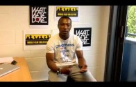 Stopped and Searched Episode 6: Ashley Walters
