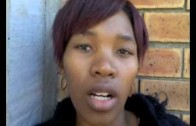 Video Diary, Unathi