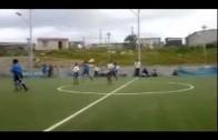 Grassroot Soccer Promo
