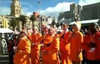 Seeing Oranje!!