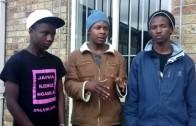 Spaza – SA's hip Hop movement continues