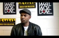 Stopped and Searched Episode 1: Noel Clarke