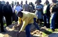 Xhosa Funeral