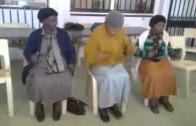 Grannies – Gym Class