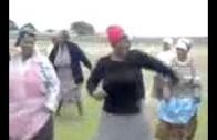Grannies – On the Dance Floor